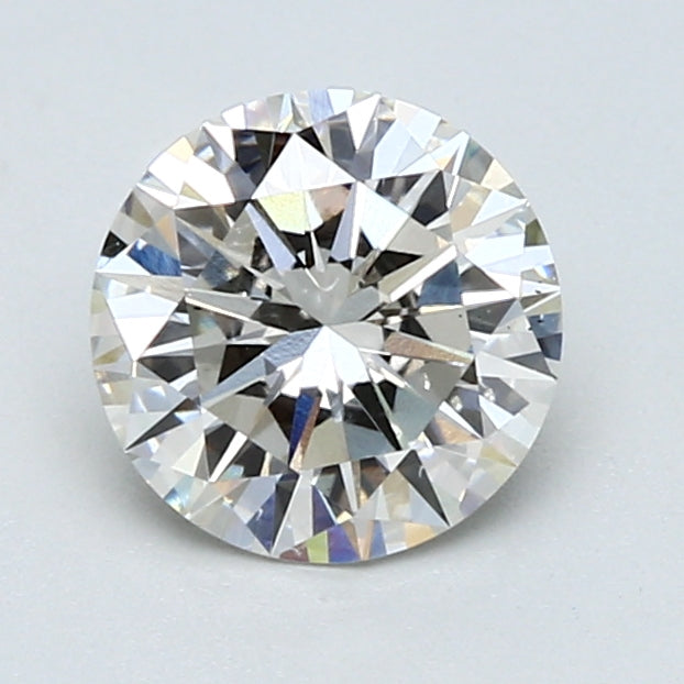 1.44ct. I SI1 Round Brilliant Certified Lab Grown Diamond