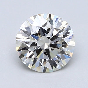 1.24ct. I VS1 Round Brilliant Certified Lab Grown Diamond