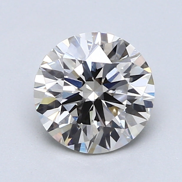 1.29ct. I VVS2 Round Brilliant Certified Lab Grown Diamond