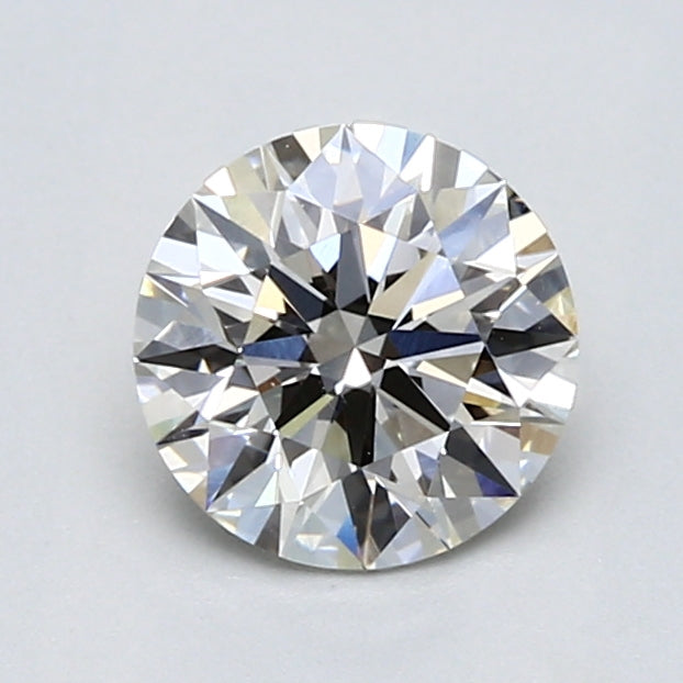 1.18ct. I VVS1 Round Brilliant Certified Lab Grown Diamond