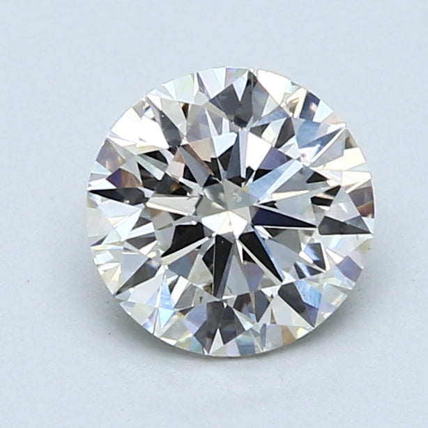 1.35ct. I SI1 Round Brilliant Certified Lab Grown Diamond