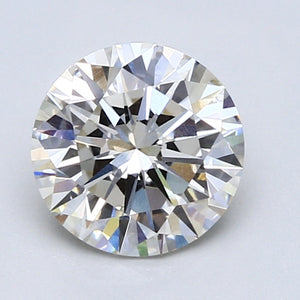 1.62ct. I VVS2 Round Brilliant Certified Lab Grown Diamond