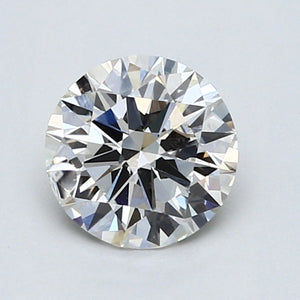 1.09ct. H VS1 Round Brilliant Certified Lab Grown Diamond