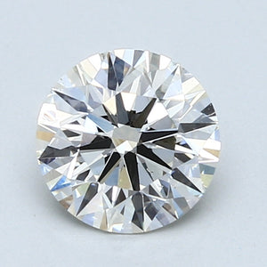 1.39ct. I SI1 Round Brilliant Certified Lab Grown Diamond