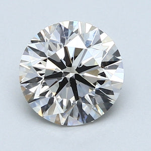 1.51ct. I VS1 Round Brilliant Certified Lab Grown Diamond