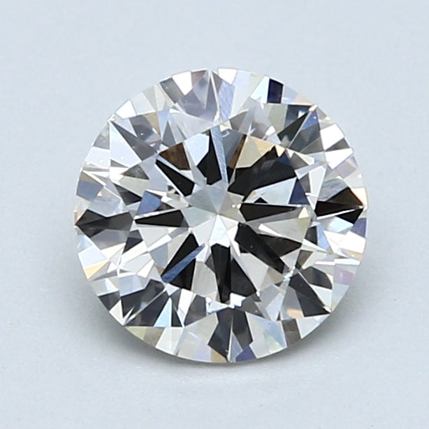 1.31ct. I VS1 Round Brilliant Certified Lab Grown Diamond