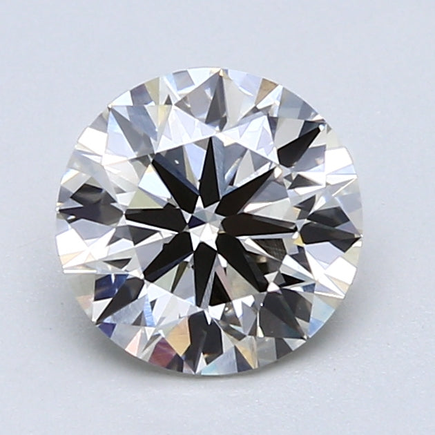 1.58ct. I VVS1 Round Brilliant Certified Lab Grown Diamond