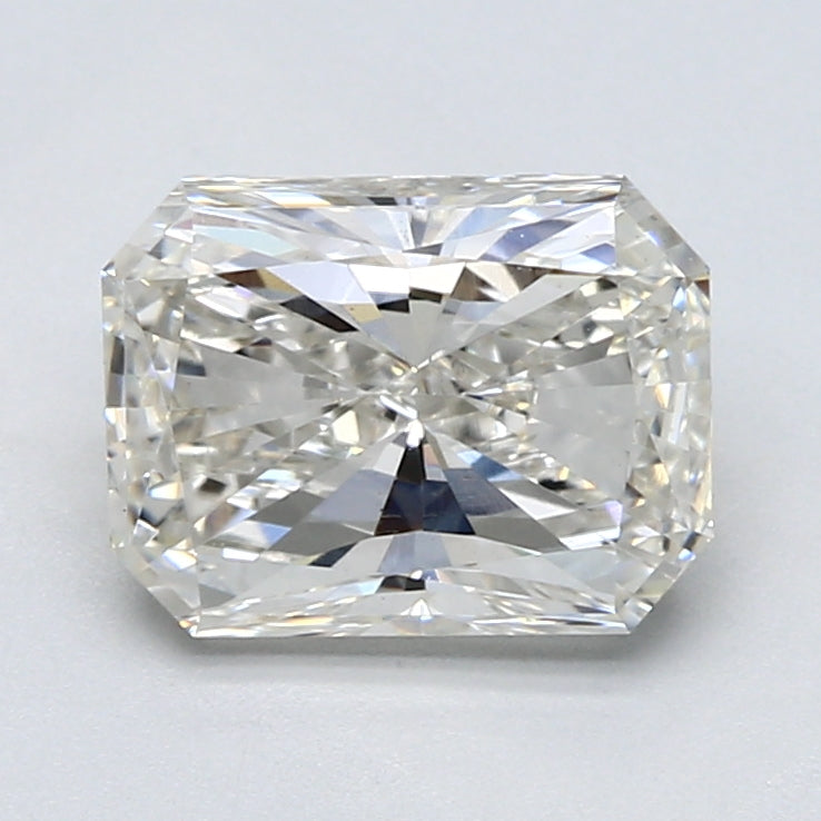 1.50ct. I VS1 Radiant Certified Lab Grown Diamond