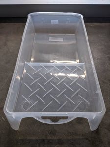 "4"" Plastic Paint Tray - New Orleans Habitat for Humanity ReStore Elysian Fields"