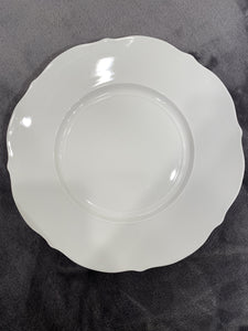 DO Tableware Round Design Plate #7163 - New Orleans Habitat for Humanity ReStore Elysian Fields