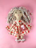rag doll no.12