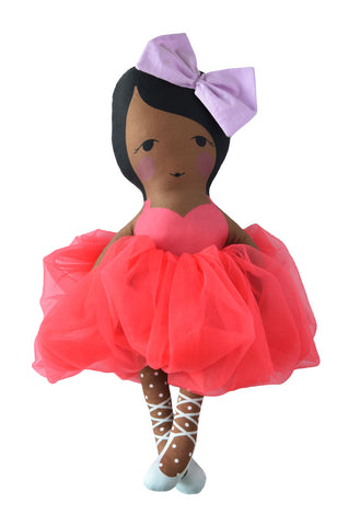 the annabelle ballerina doll