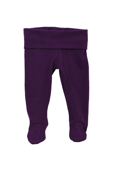 basic footed pant (see more colors)