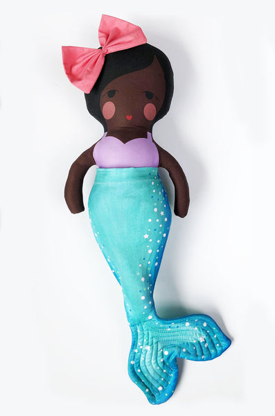 the doll mermaid skirt - rightie