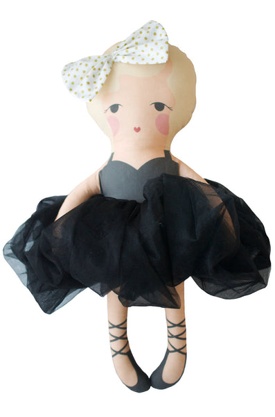 the claire ballerina doll