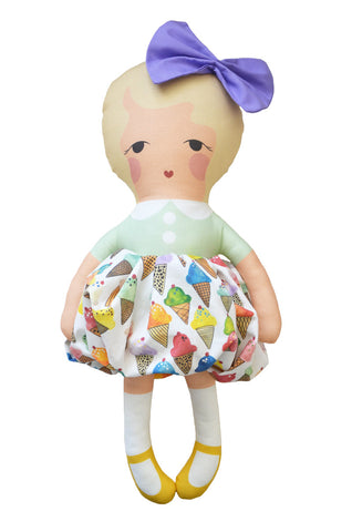 the clemmie doll