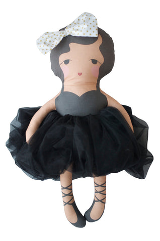 the colette ballerina doll