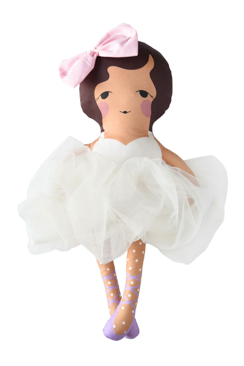 the daisy ballerina doll
