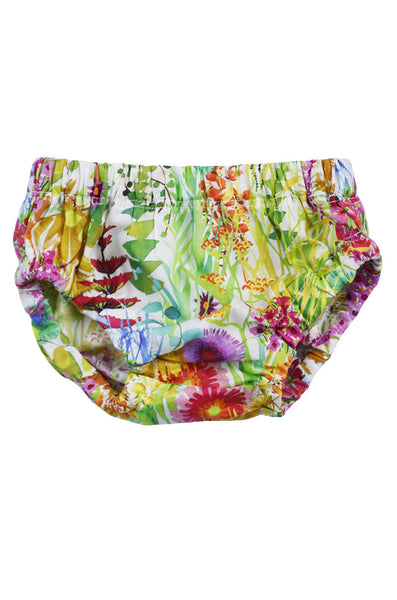 bloomer in liberty of london summer floral *IRREGULAR TAG*
