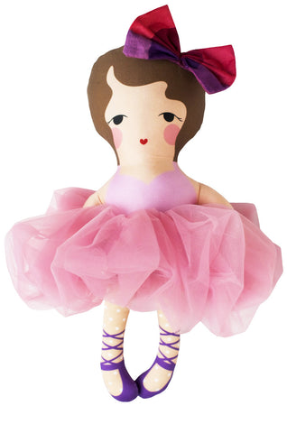 the mia ballerina doll