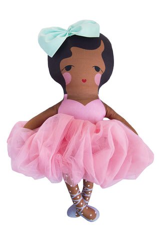 the quincy ballerina doll