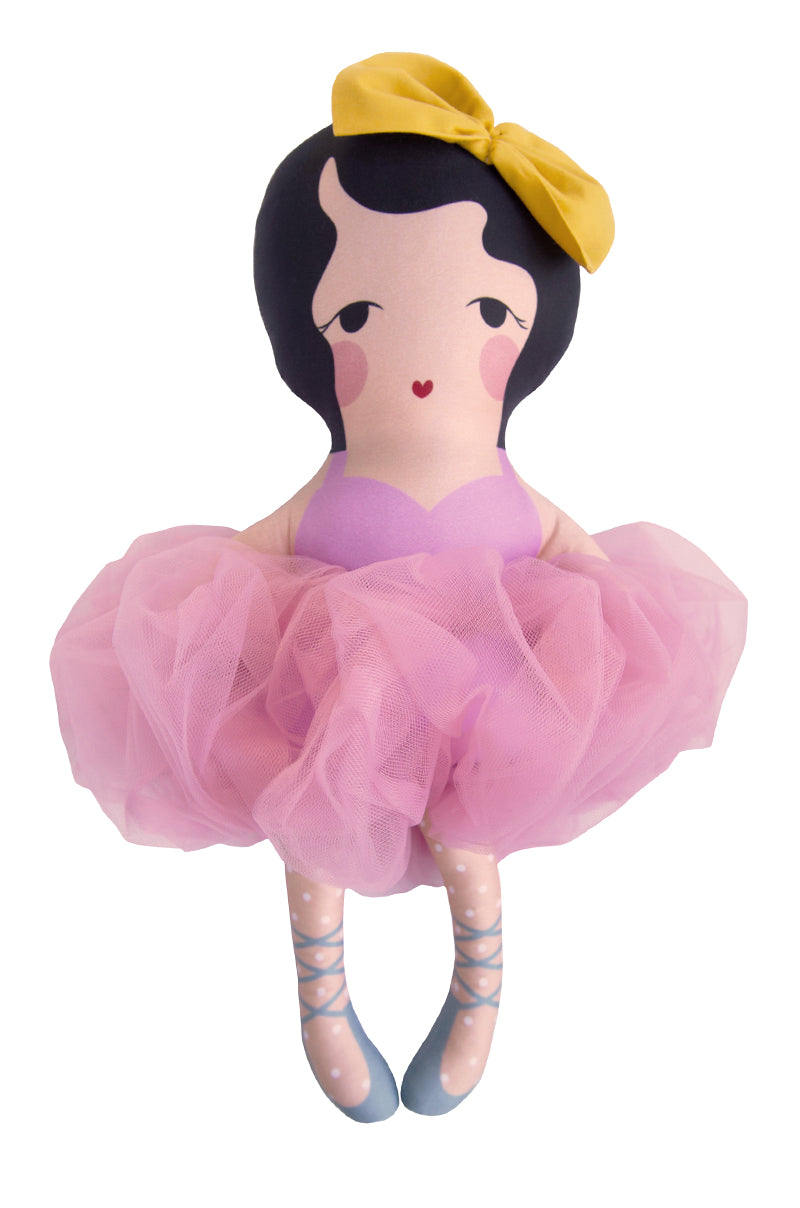 the sloan ballerina doll