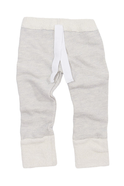 cozy vintage terry sweatpants