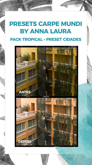 Pack Tropical