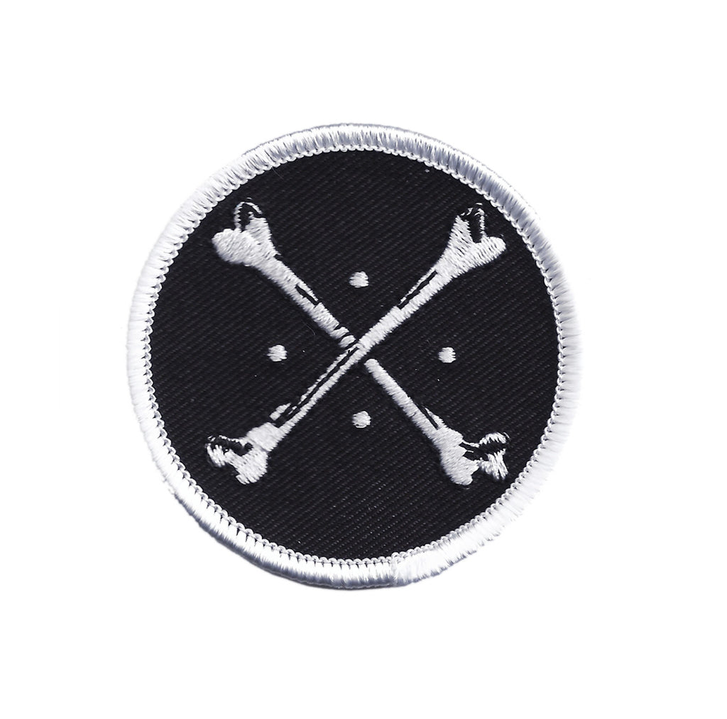 Patch || Crossbones
