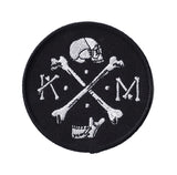 Patch || KM Logo