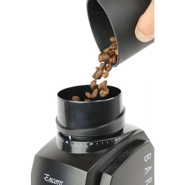 Baratza Gear Single Dose Hopper