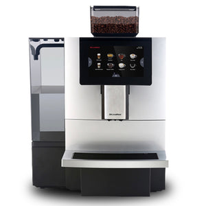 Dr. Coffee Model F11 Automatic Coffee Machine