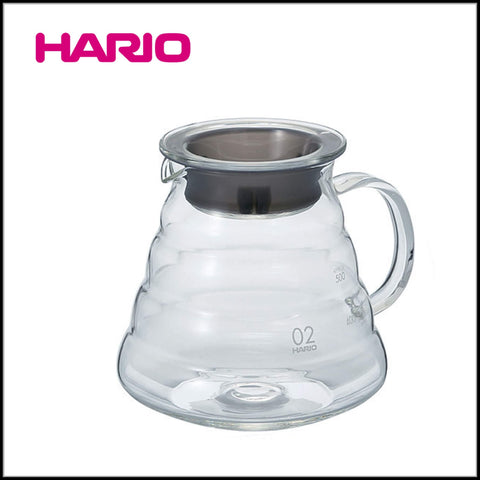 Hario V60 Range Server 600ml Glass