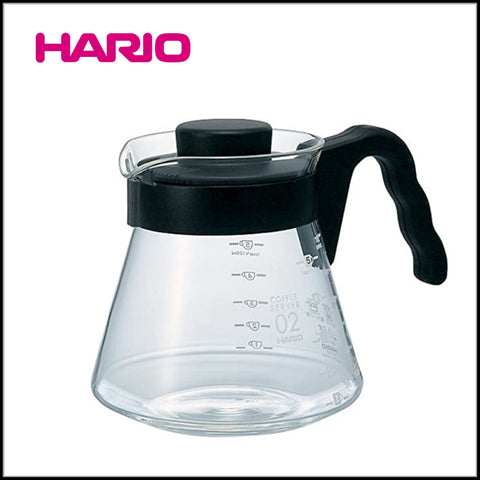 Hario V60 Server 700ml Glass