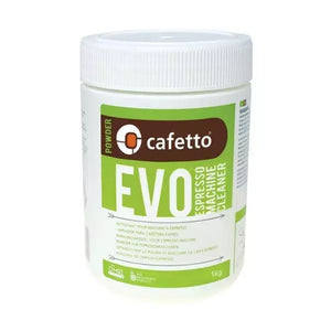 Cafetto EVO Espresso Machine Powder 1KG