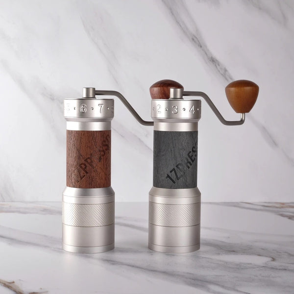 1Zpresso K-Plus Manual Grinder