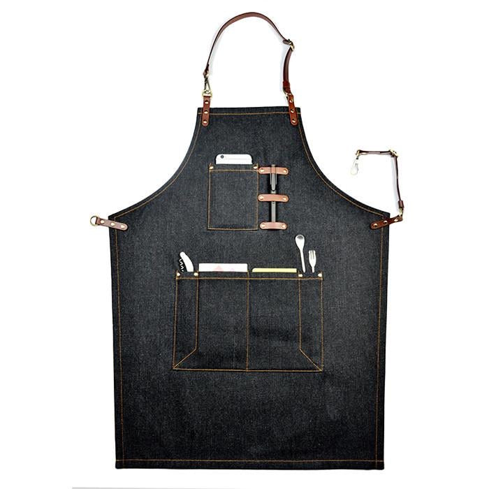 Barista Space Apron