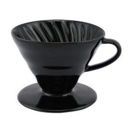 "V60 Ceramic dripper 02 ""Kasuya"" model"