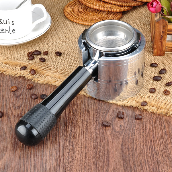 Barista Space Tamping station 58mm Silver