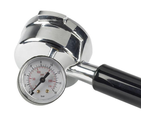 Joefrex Pressure Gauge Kit for Portafilter