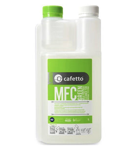 Cafetto EVO Organic Milk Cleaner 1L