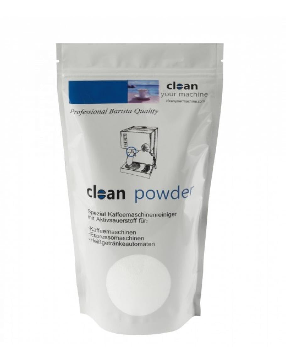 Coffee Machine Cleaner Powder 500g