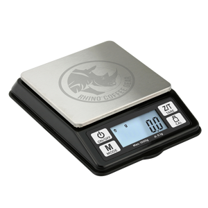 Rhino Digital Dose Scale 500g/0.1g