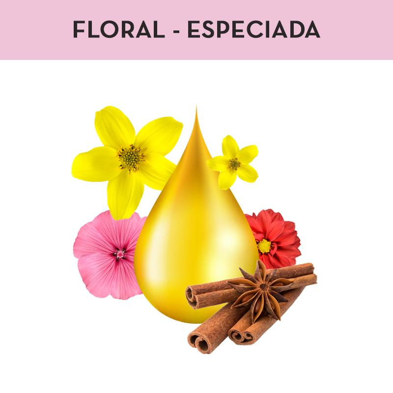 PERFUME LILIANA 60ML DAMA FD0021