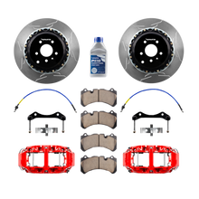 Load image into Gallery viewer, Big Brake Kit (BBK) -Triton -Blue Metallic