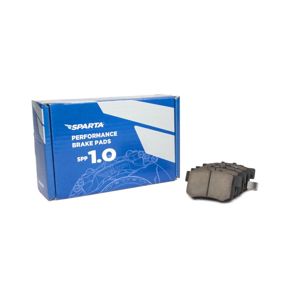 SPP 1.0 Brake Pad Set