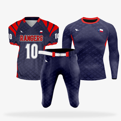 Men's Pro Football Bundle (Basic)