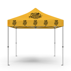 10'x10' Canopy Tent (Canopy Only)