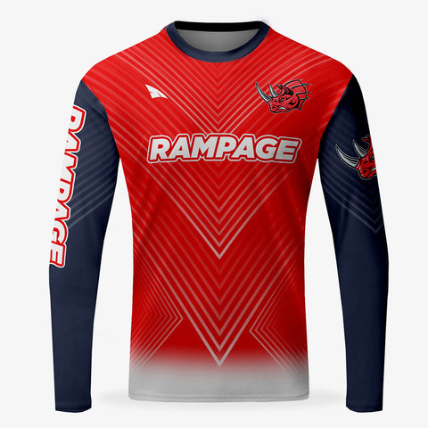 Men's Elite  Soccer Goalie Jersey