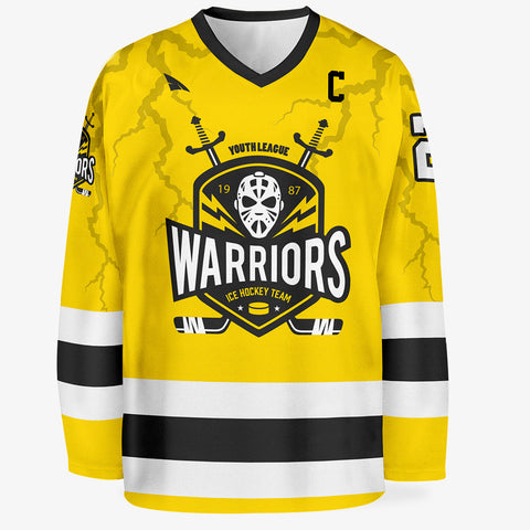 Men's Ice Hockey Sweater